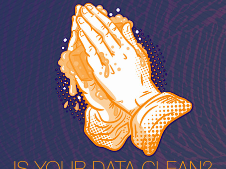 What is data cleaning and why does it matter?