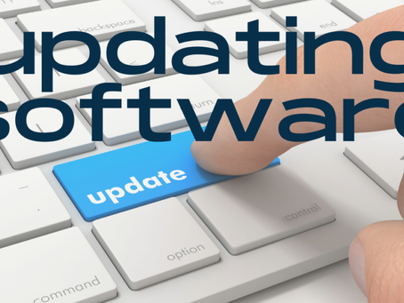 When Is It Time To Update Your Software?