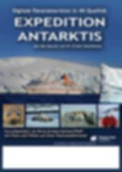 Flyer Antarktis
