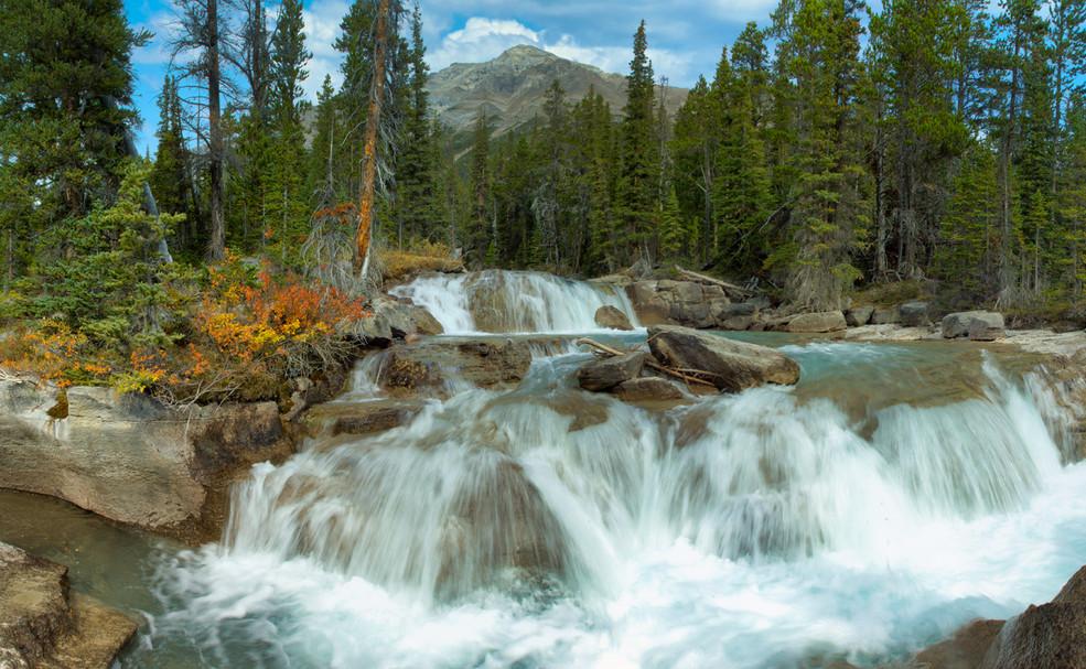 Nigel Creek