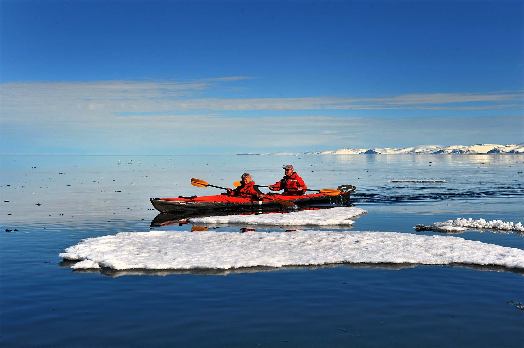 Polarsea Adventures