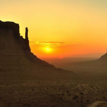 Nationalparks im Südwesten der USA