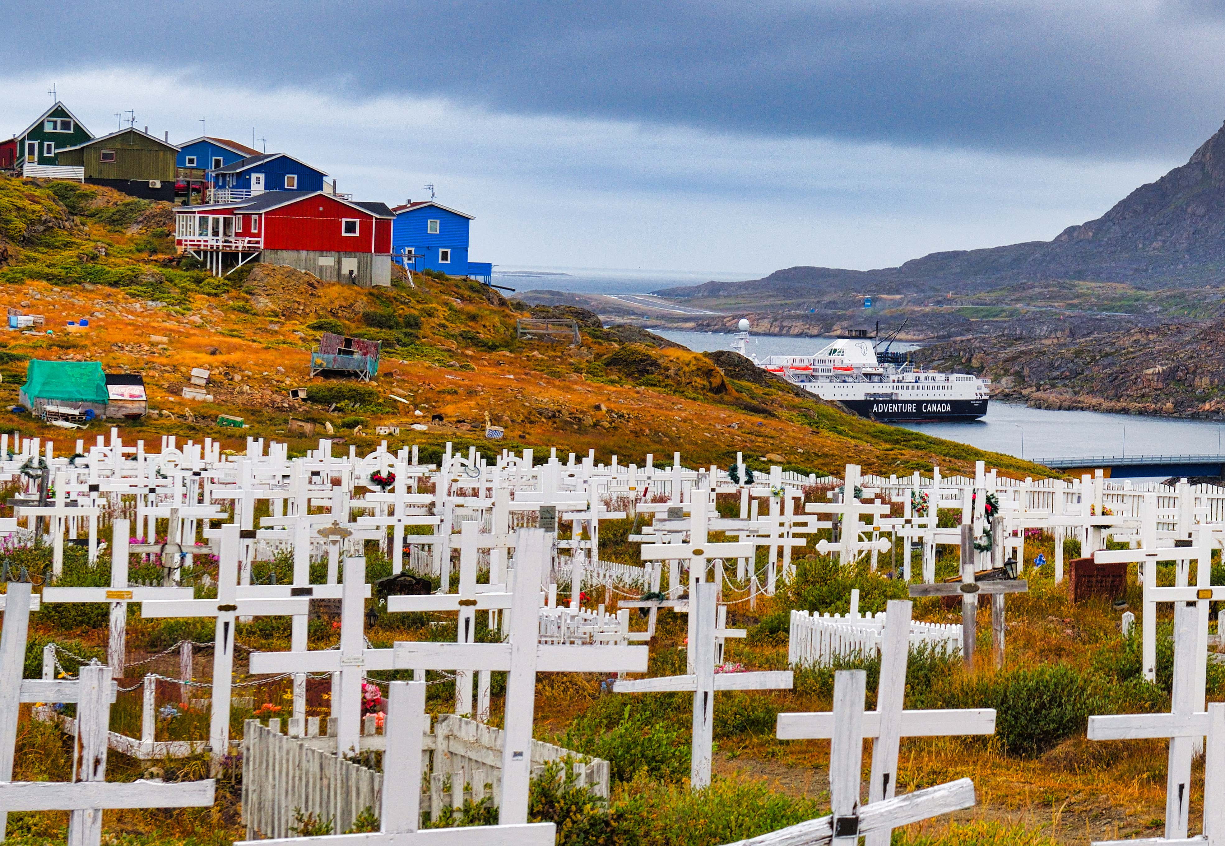 Sisimuit/ Grönland