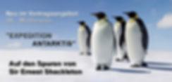 Multivison Antarktik