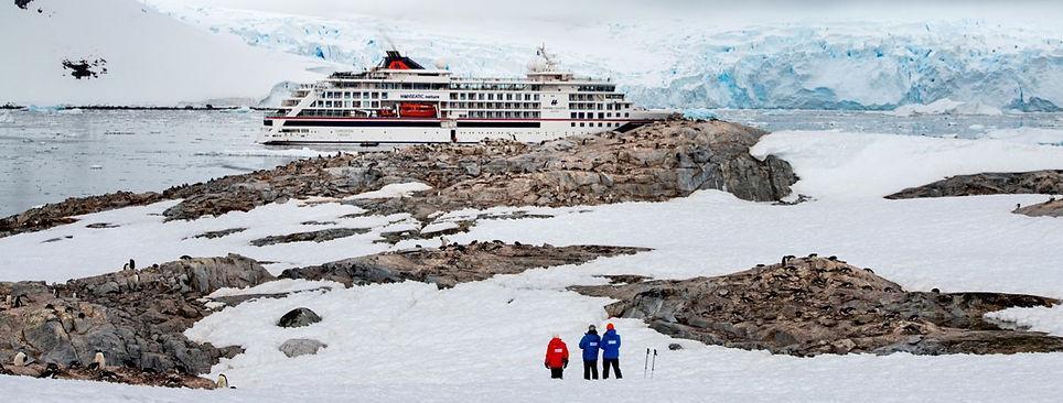 Petermann Island/ Antarktik