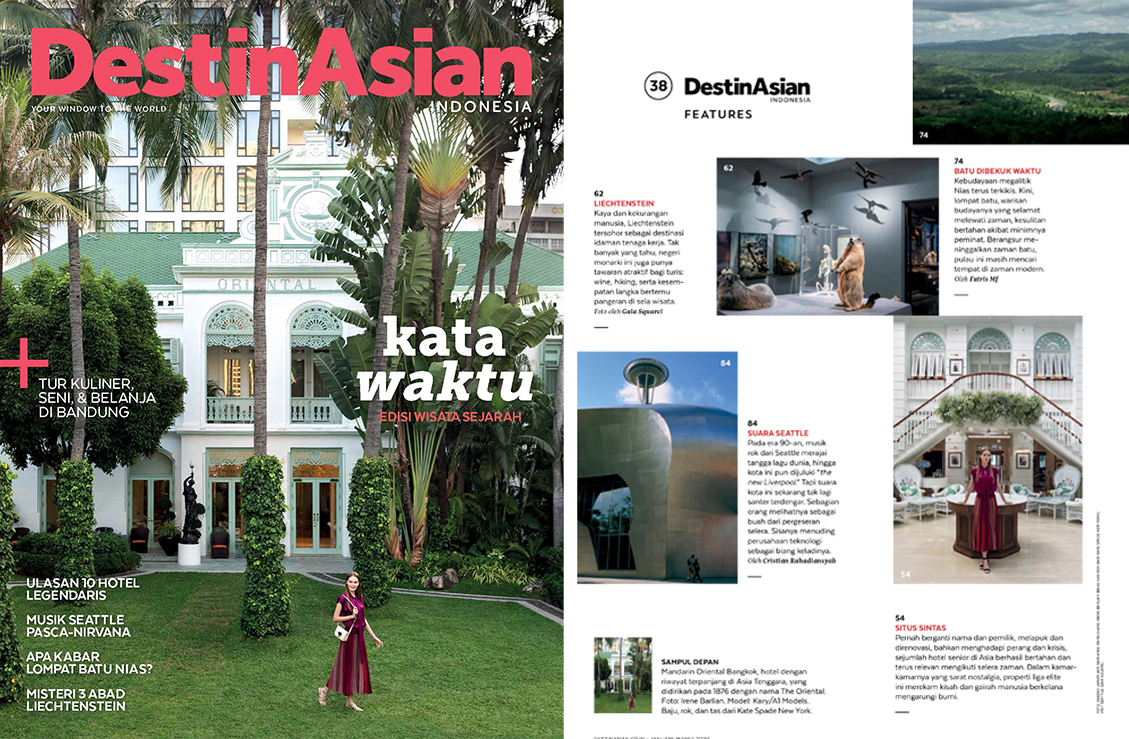 DestinAsian Indonesia_January, 2020