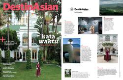 DestinAsian Indonesia_January, 2020