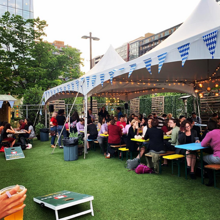 Quantum Questions: Science Trivia Night @ Wunder Garten