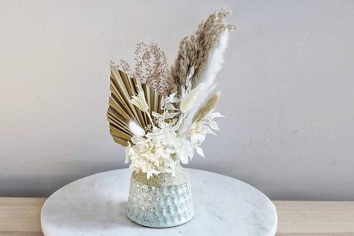 Neutral Vase