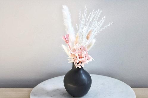 Mini Blush Vase