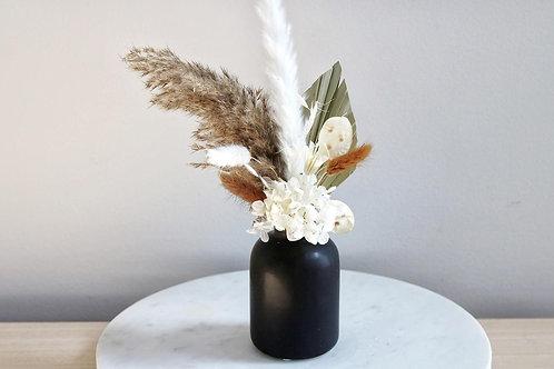 Earthtone Vase