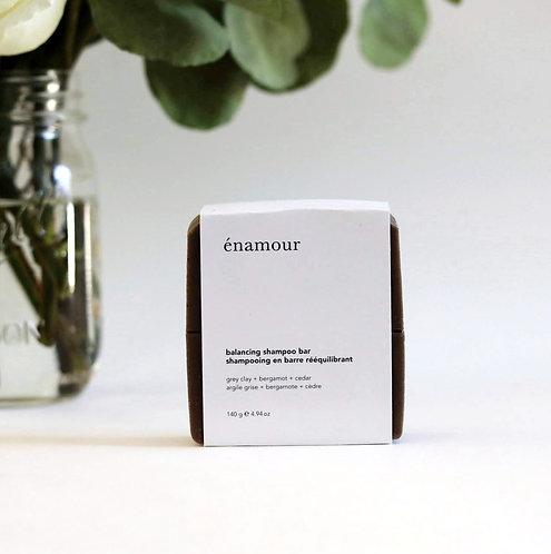 Enamour : Balancing Shampoo Bar