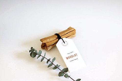 Woodlot : Palo Santo Incense