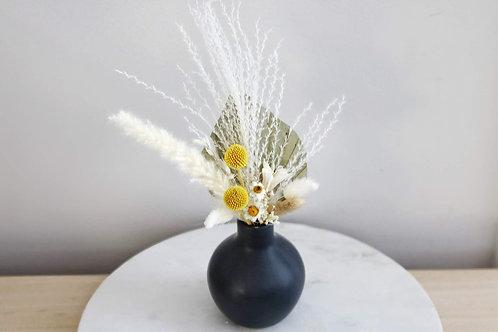 Mini Sunshine Vase