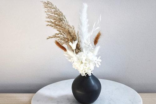 Mini Neutral Vase