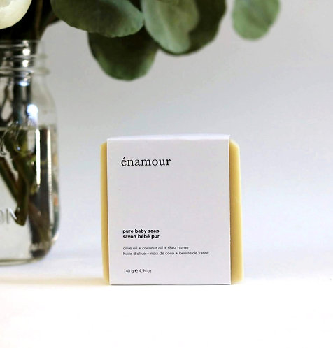 Enamour : Baby Pure Soap