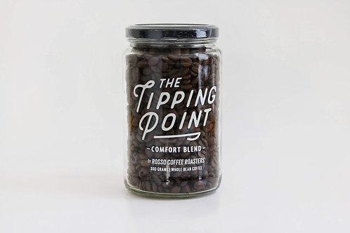 Rosso Coffee Roasters : Tipping Point Coffee