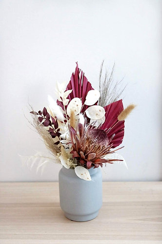Everlasting Protea Arrangement