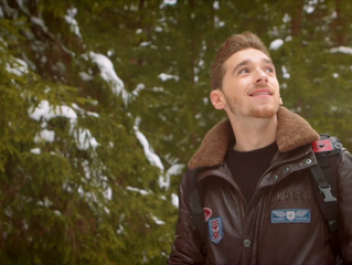 #AUSTRIA | NATHAN TRENT'S VIDEO FOR ''RUNNING ON AIR'' PREMIERED!!