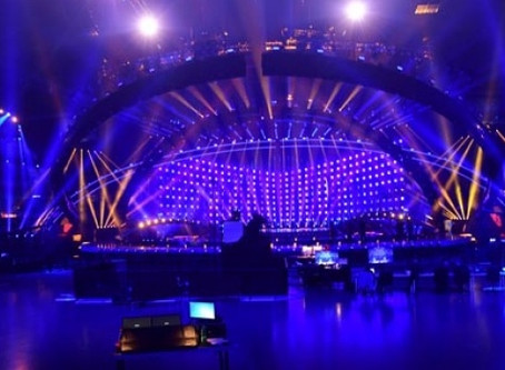 Eurovision 2018 | Day 1: The First Rehearsals Have Begun!