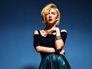 #AZERBAIJAN | WATCH - DIHAJ TO PERFORM ''SKELETONS''!!