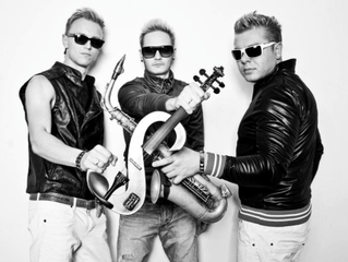 #MOLDOVA | SUNSTROKE PROJECT TO KYIV!!
