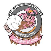 CTHF: Mudd Volleyball