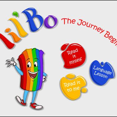 Lil'Bo: Page Layout