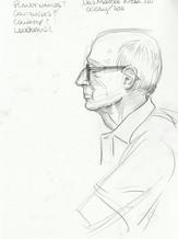 Sketchbook: Cafe Drawing