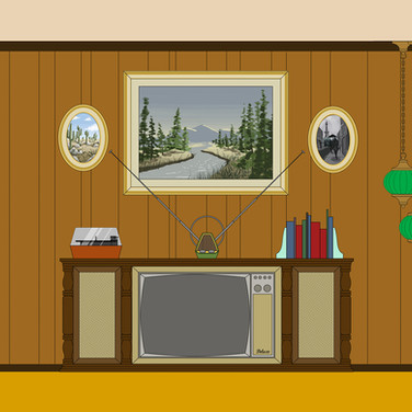 Layout: 70s Home 2