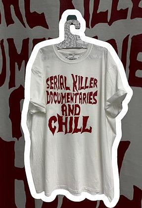 Lounge Wear - Serial Killer Range