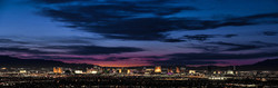 Las Vegas Pan TBTM