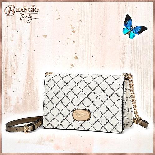 Iconic Love Handmade Crystal Evening Bag Clutch