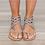 Thumbnail: Women Sandals Fashion Gladiator