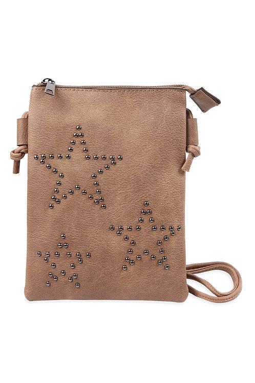 Three Star Design Bohemian Crossbody Bags