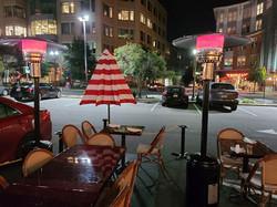 Patio Street View