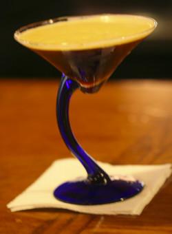 Pamagrant Martini