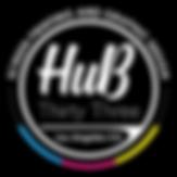 hub 33 printshop