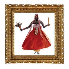 Rainha dos Ventos - Iansã - Oya