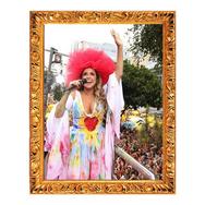 Rainha do Axé - Daniela Mercury
