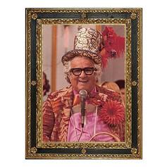 O Rei da Televisão - Chacrinha