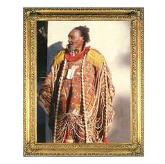 O Rei dos Reis - Arthur Bispo do Rosário