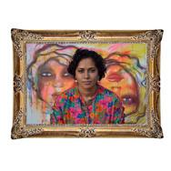 Rainha do Grafiti Brasileiro - Panmela Castro