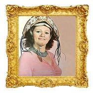Rainha do Xaxado - Marinês