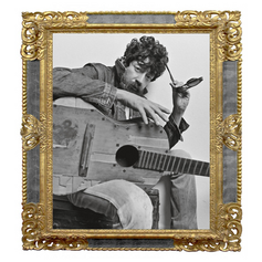 Rei do Rock - Raul Seixas