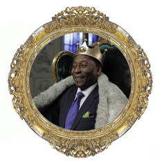 Rei do Futebol - Pelé