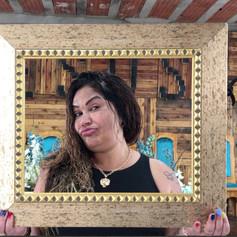 Rainha da Reciclagem - Elinéia Jesus