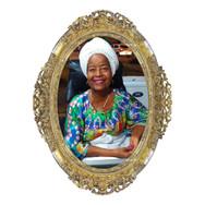 Rainha do Acarajé - Cira