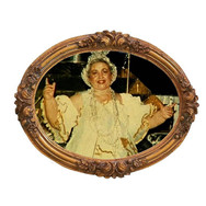Rainha Moma do Amapá - Alice Gorda