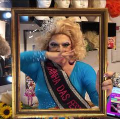 Rainha das Festas - Tchaka